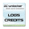 DC Unlocker Credits - Choose the quantity of logs that you need for refill your DC-Unlocker USB Dongle. Also valid for top up your Vygis Box or Rocker Box with an activated DC-Unlocker License. With these credits you will be able to unlock the latest cell pones and USB Modems that requires credits such as the Huawei U8110, U8100, etc...