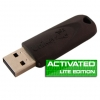 DC Unlocker Activada [Lite Edition] - DC-Unlocker Dongle USB para liberar los ltimos Telfonos y Modems USB de marcas como Huawei, Novatel, Option, Toshiba, ZTE, Merlin, Ovation, etc... Includo desbloqueo ilimitado de los nuevos Yoigo como los Huawei U1250, U7510, U8110, U8510, U8650, F950 y Toshiba G450 entre otros cientos de modelos!