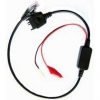 Cable SonyEricsson T28 / T68 / K600 RSA TP con Pinza y Aguja UFS - 