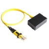 Cable Nokia BB5 6650f Fold 8pines JAF (BX Series) -