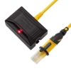 Cable Nokia BB5 X3 8pines JAF (BX Series con LED) [Nuevo Esquema v2.00] - 