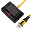 Cable Nokia BroadCom C3-00 USB TestMode (BX Series con LED) -