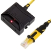 Cable Nokia BB5 X5-01 8pines JAF (BX Series con LED) -