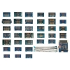 JPIN 38 in 1 Molex Set for JTAG + ISP + eMMC repairing