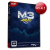 Cartucho M3i Zero (Oficial M3 Team) para NDS / DS Lite / DSi / XL - Este es el ultimo producto del famoso M3 Team! Actualizaciones y soporte garantizado! Funciona con todas las versiones de Nintendo DS, DS Lite, DSi y DSi XL, incluso con las DSi y DSi XL con firmware actualizado a v1.4.1E y v1.4.2! Compatible con todo tipo de ROMs, Homebrew y Multimedia! Si fuera necesario en un futuro, su ncleo, boot, firmware y software es totalmente actualizable con el cable USB suministrado! NO tiene rivales!