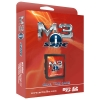 Cartucho M3i SDHC con Doble Ncleo para NDS / DS Lite / DSi / XL - Este es el nuevo M3i SDHC que funciona con todas las versiones de Nintendo DS, DS Lite, DSi y DSi XL, incluso con las ltimas consolas con firmware v1.4.1E instalado! Compatible con todo tipo de ROMs, Homebrew y Multimedia! Si fuera necesario en un futuro, su ncleo y firmware son actualizables SIN CABLES!! 