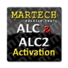 Alcatel ALC + ALC2 Service Tools 2 in 1 Activation for Martech -