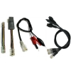 Kit Cables Martech Box 2 Plus (6 unidades) -