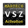 VSZ Service Tools Activation for Martech - Enable in your Martech Box 2 Plus the FREE Unlocking of the latest Vodafone, Huawei, Sagem and ZTE! Once purchased this Activation, you will start to enjoy it within minutes of its Unlimited and Permanent usage for your Box! Without logs or credits!