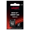 Tarjeta de Memoria MicroSD 2GB con Adaptador SD