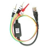 TestPoint MSS Box 2 Argon V3 Cable -