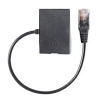 Cable Nokia BB5 E75 / 5730XM 10pines MT Box -