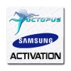Samsung Activation for Octopus Box