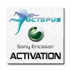 SonyEricsson Activation for Octopus Box