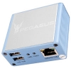 "Pegasus Samsung Box + Kit 18 Cables - Pegasus Box es una herramienta profesional para liberar, flashear, reparar y resetear cdigos en telfonos Samsung. Soluciona los problemas de ""freeze"", parpedeos intermitentes, ""Tarjeta Erronea"", ""telfono bloqueado contacte con el servicio tcnico"", ""system failure"" y repara zonas daadas como la del IMEI, NVM, Bluetooth, cmara y red."
