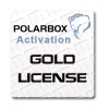 GOLD 1 year License for Polar Box [with 3 Activations included]