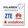 Huawei + ZTE + Sagem + Vodafone Permanent Activation for Polar Box [License 3] - Enable in your Polar Box the FREE Unlocking of the latest Sagem and Vodafone models (LoCosto + Callypso platforms), as well as USB and PCMCIA Modems from brands such as ZTE, Option, Huawei, Vodafone, Novatel Merlin, Novatel Ovation and Sierra Aircard. Once purchased this Activation, you will start to enjoy it within minutes of its Unlimited and Permanent usage for your Box! Without logs or credits!