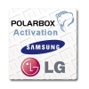 Samsung + LG Permanent Activation for Polar Box [License 1]