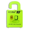 R-SIM 10+ Plus card for iPhone