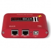 RedboX II Plus + 27 pcs Cable Set -