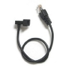 Cable Alcatel OT 156 / OT155 / OT350 / OT355 RJ45 - 