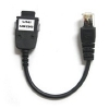 Cable Samsung E860 RJ45 - 