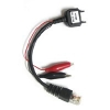 Cable SonyEricsson K750 con Pinzas RJ45 -
