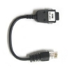 Cable VK 207i / O2 X7 RJ45 - 