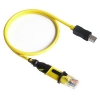 Cable Vodafone 341 / SFR341 / Orange Vegas / ZTE X760 / Vodafone Indie RJ45 (BX Series) -