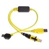 Cable Samsung V804 / Z150 / E240 RJ45+USB (BX Series) -