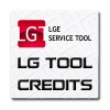 "100 credits for LGE Tool Calculator - Top up of 100 credits for the LG TOOL Calculator. These credits are optional and are the ones that are being used in the ""Paid remote services"" section of the LG TOOL program. The recharge is done instantly and without waiting directly at the serial number of your SETOOL or FUSION Box!!"