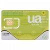 nano uaSIM Card for iPhone activation via iTunes