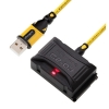 Cable Nokia BB5 C2-03 / C2-02 / C2-06 / C2-08 USB TestMode (BX Series con LED) -