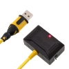 Nokia BroadCom X2-01 / X2-03 USB TestMode Cable (BX Series with LED) -