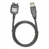Cable Panasonic X70 / X700 USB -