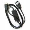 Samsung E700 USB Data-Sync Cable -