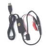 Cable USB FTDI SonyEricsson K750 para 4SE Dongle - Cable USB FTDI para 4SE Dongle y Cruiser! Su uso est indicado para liberacin, flasheo, reparacin, reseteo y lectura de cdigos de usuario y seguridad, cambio de lenguaje, etc...