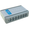 Hub USB 2.0 D-Link DUB-H7 (7 puertos) -