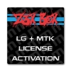 "Activacin/Licencia LG 2G/3G y MTK para Z3X Box - Si ya dispone de Z3X Box pero NO tiene la Licencia ""LG Tool"" en su caja, con esta activacin podr empezar a disfrutarla en el acto sin necesidad de comprar otra Box! Aumente la potencia de su Z3X Box con la liberacin de todos los LG 2G y 3G del mercado y obtenga totalmente GRATIS la herramienta MTK TOOL para liberar TODAS LAS VERSIONES de Orange VEGAS y Vodafone INDIE en segundos!"