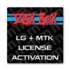 """Activación/Licencia LG 2G/3G y MTK para Z3X Box - Si ya dispone de Z3X Box pero NO tiene la Licencia """"LG Tool"""" en su caja, con esta activación podrá empezar a disfrutarla en el acto sin necesidad de comprar otra Box! Aumente la potencia de su Z3X Box con la liberación de todos los LG 2G y 3G del mercado y obtenga totalmente GRATIS la herramienta MTK TOOL para liberar TODAS LAS VERSIONES de Orange VEGAS y Vodafone INDIE en segundos!"""