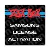 Activaci�n/Licencia Samsung PRO v22.6 para Z3X Box