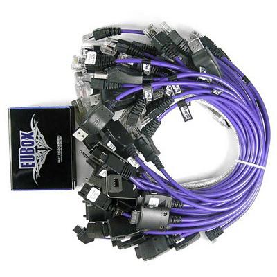 Easy Unlocker Box + Kit 38 Cables