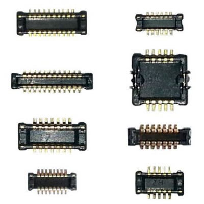 jtag molex head socket connectors for soldering 8 in 1. Black Bedroom Furniture Sets. Home Design Ideas