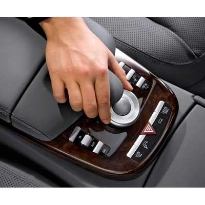 Comand aps ntg3 v16 2018 1 x dvd europa mercedes benz for Mercedes benz comand system upgrade