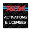Z3X Box Activations and Licenses