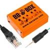 BB5Box / JAF Plus Cables