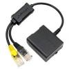 MT Box 10 pin + JAF 8 pin Combi Cables