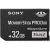 Memory Stick PRO Duo Cards