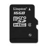 Tarjetas Memoria microSD