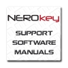 NERO key Support and Manuals